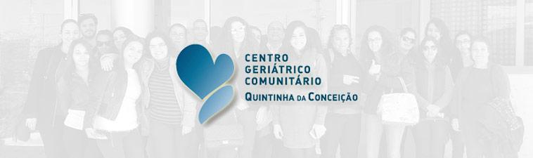 Formandos TAS Porto visitam Quintinha da Conceição