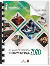 Plano Formação 2020